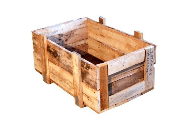 Kiện gỗ, thùng gỗ, bao bì gỗ